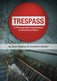 Trespass eBook cover