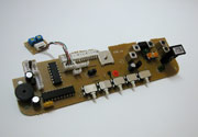 thumbnail photo of the extracted circuit board