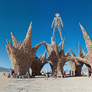 Thumbnail: Burning Man 2009