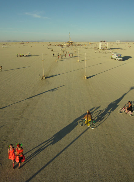 Photo by Scott Haefner: burningMan39