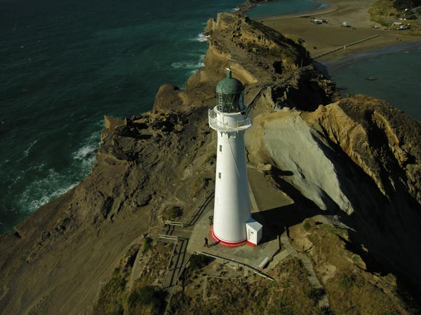 Photo by Scott Haefner: castlepoint02