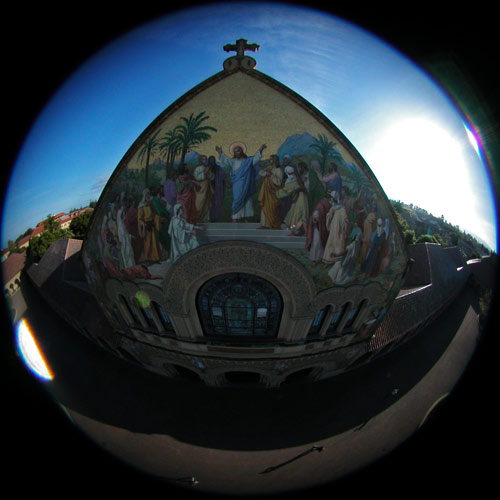Photo by Scott Haefner: stanfordchurch01