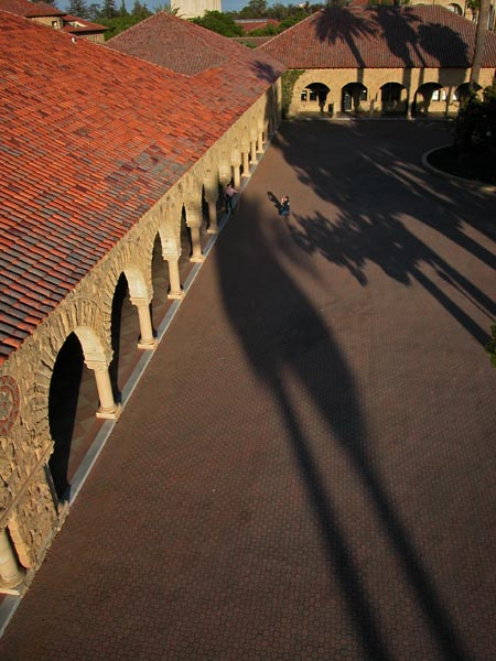 Photo by Scott Haefner: stanfordquad03