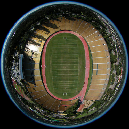 Photo by Scott Haefner: stanfordstadium01