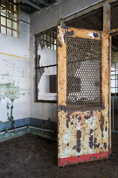 Photo by Scott Haefner: alcatraz03