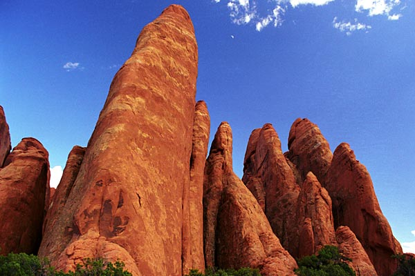 Photo by Scott Haefner: arches01