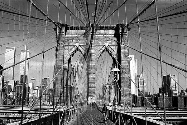Photo by Scott Haefner: brooklynbridge