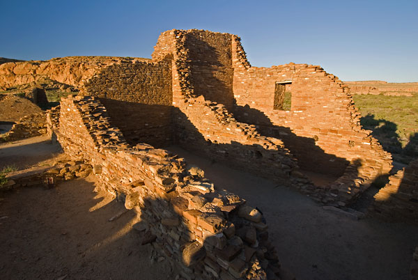 Photo by Scott Haefner: chacoCanyon02