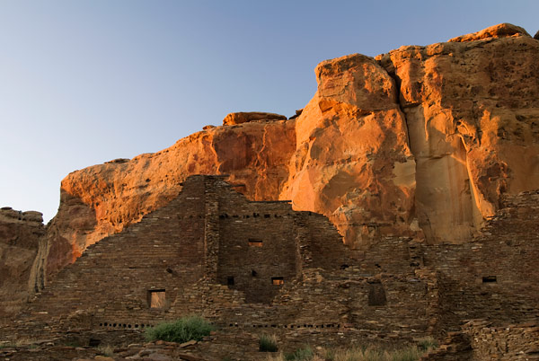 Photo by Scott Haefner: chacoCanyon04