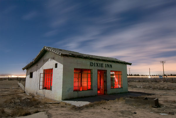 Photo by Scott Haefner: Dixie Inn