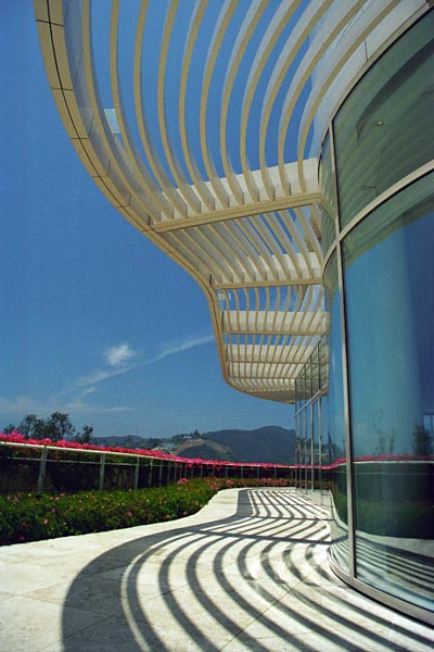 Photo by Scott Haefner: gettymuseum03