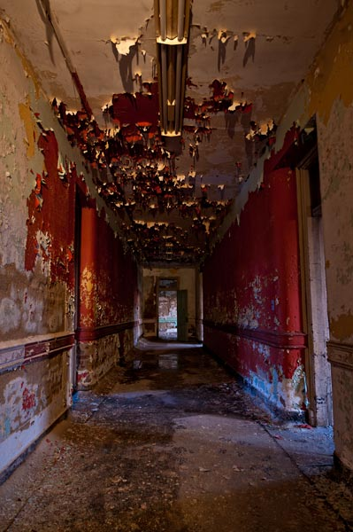 Photo by Scott Haefner: Redrum