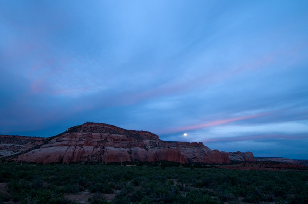 Photo by Scott Haefner: Full Moon Bands