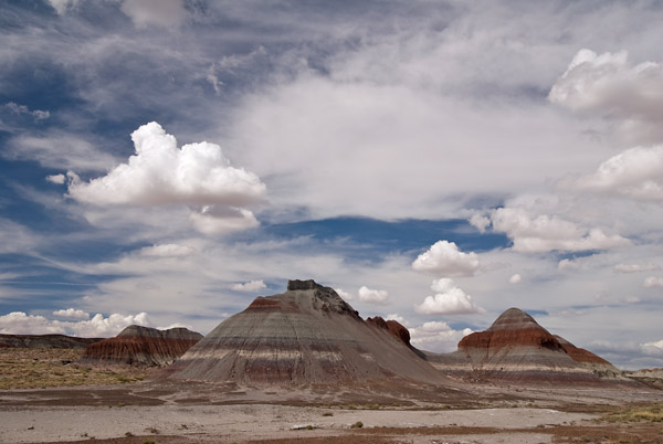 Photo by Scott Haefner: paintedDesert02