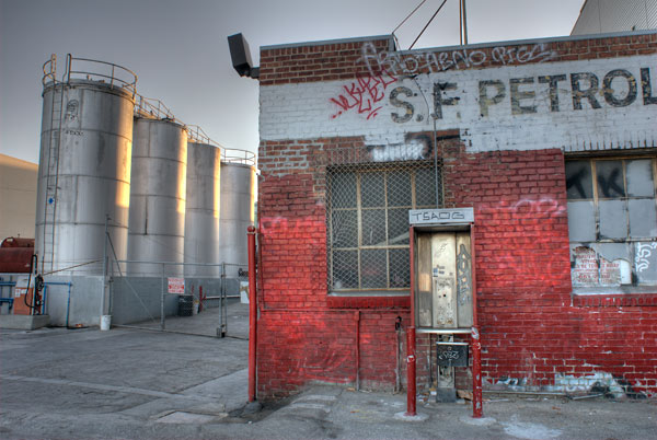 Photo by Scott Haefner: payphone03