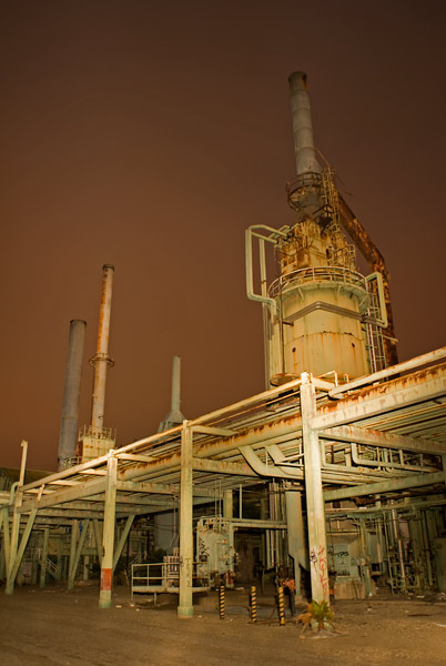 Photo by Scott Haefner: venturaRefinery05
