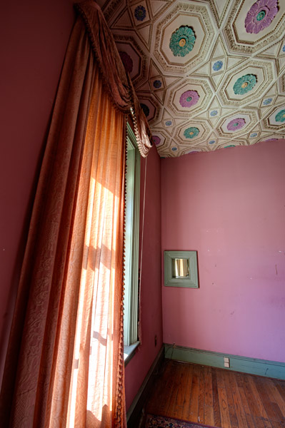 Photo by Scott Haefner: Lehigh & Susquehanna Railroad Station