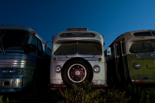 Photo by Scott Haefner: Mystery Machine
