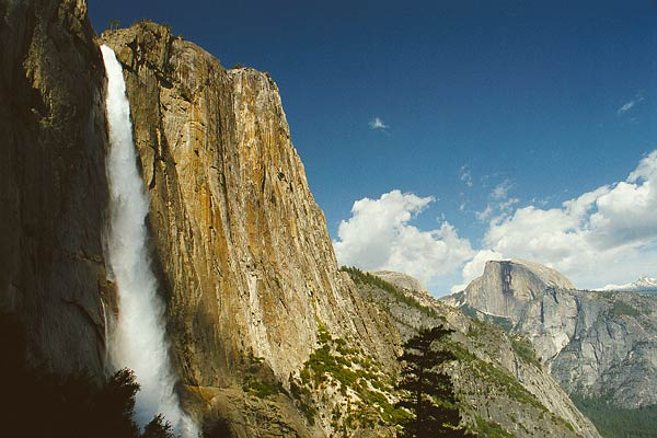 Photo by Scott Haefner: yosemitefalls