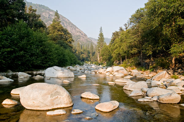 Photo by Scott Haefner: Yuba River
