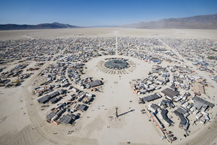 Photo: Black Rock City