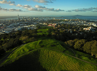 Photo: Mt Eden