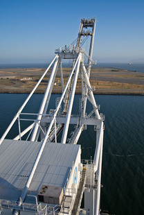 Photo: Crane's Eye View