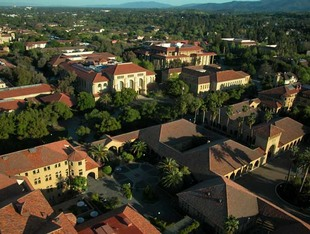 Photo by Scott Haefner: stanford09