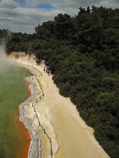 Photo by Scott Haefner: wai-o-tapu08