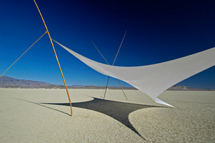 Photo by Scott Haefner: burningMan12