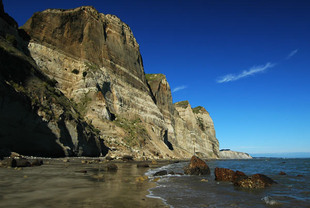 Photo: Cape Kidnappers