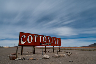 Photo by Scott Haefner: Cottontail Ranch