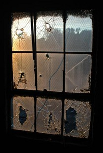 Photo by Scott Haefner: The Good Pane