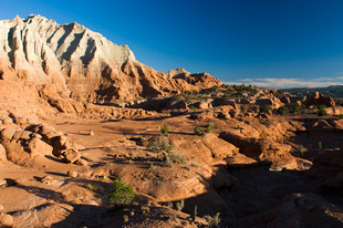 Photo by Scott Haefner: Kodachrome Basin