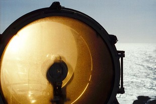 Photo: First Order Fresnel