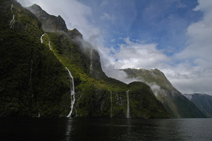 Photo by Scott Haefner: milfordSound01