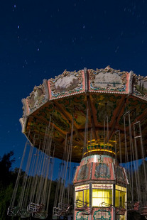 Photo by Scott Haefner: Weeping Swings