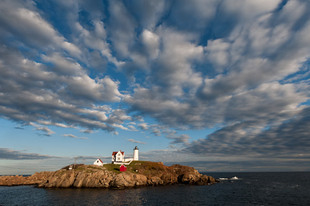 Photo: Nubble Lighthouse