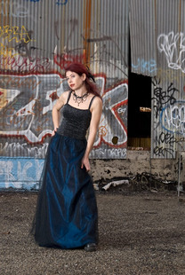 Photo by Scott Haefner: Pyrokitten