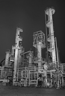 Photo by Scott Haefner: venturaRefinery01
