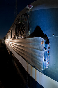 Photo by Scott Haefner: Streamline