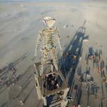 Thumbnail: Burning Man 2010