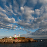 Thumbnail: Nubble Lighthouse
